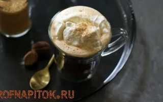 Ирландский кофе: способы и секреты приготовления вкуснейшего напитка