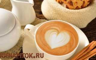 Вред кофе для желудка: как взбодриться и не заболеть гастритом