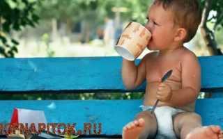 Стоит ли давать ребенку кофе? Польза и вред бодрящего напитка
