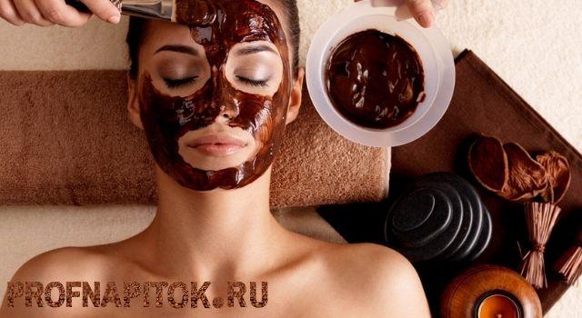 Косметические средства из кофе для кожи