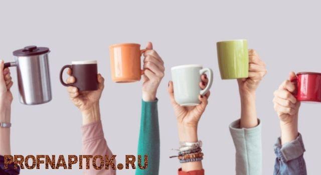 как можно использовать стаканы для кофе