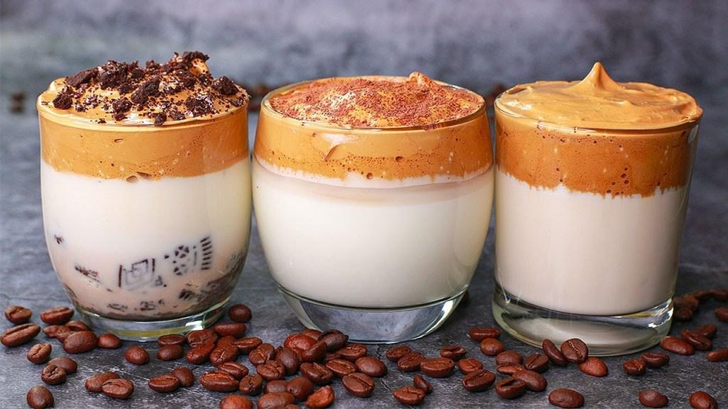 Как выбрать хороший молотый кофе