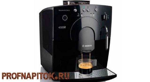 Bosch TIS 30129 RW VeroCup 100