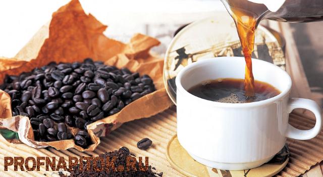 Можно ли пить кофе при болезнях почек
