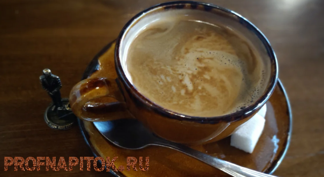 Особенности кофе Американо