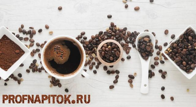 Как влияет кофе на почки