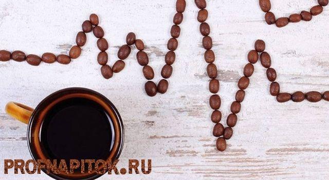 Как кофе влияет на сердце подростка