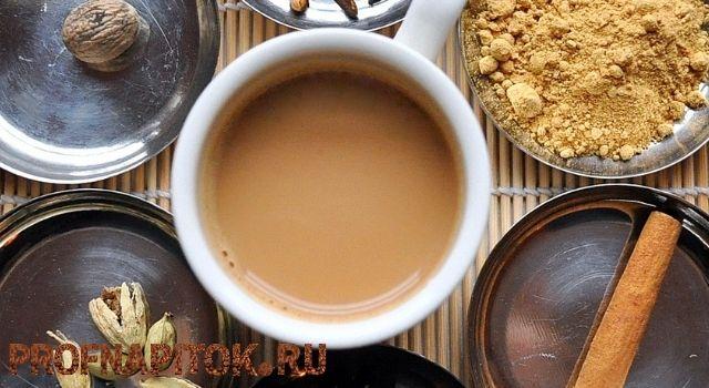 Индийские рецепты кофе