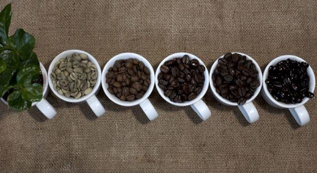 Кислинка в зерновом кофе
