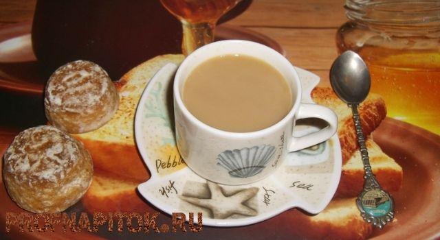 Нью-Ореланский кофе