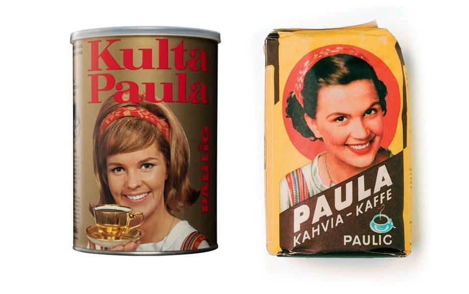 Сорта, виды и состав кофе Паулиг (Paulig)