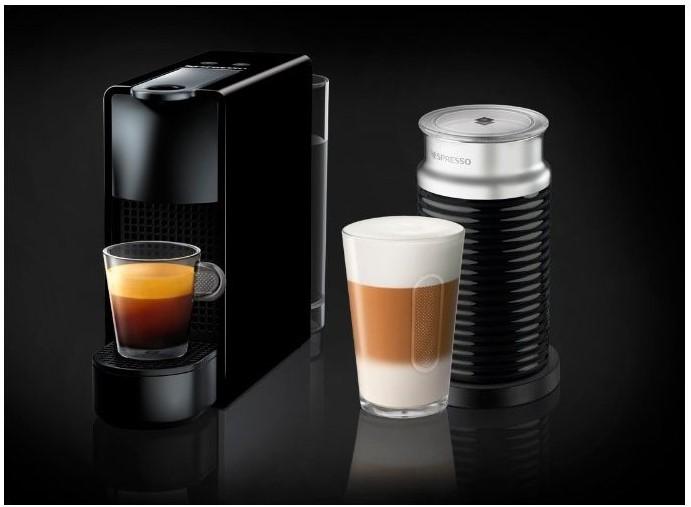 Кофеварка Nespresso C30 Essenza Mini