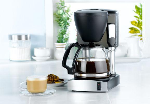 Рейтинг лучших кофеварок для молотого кофе для дома