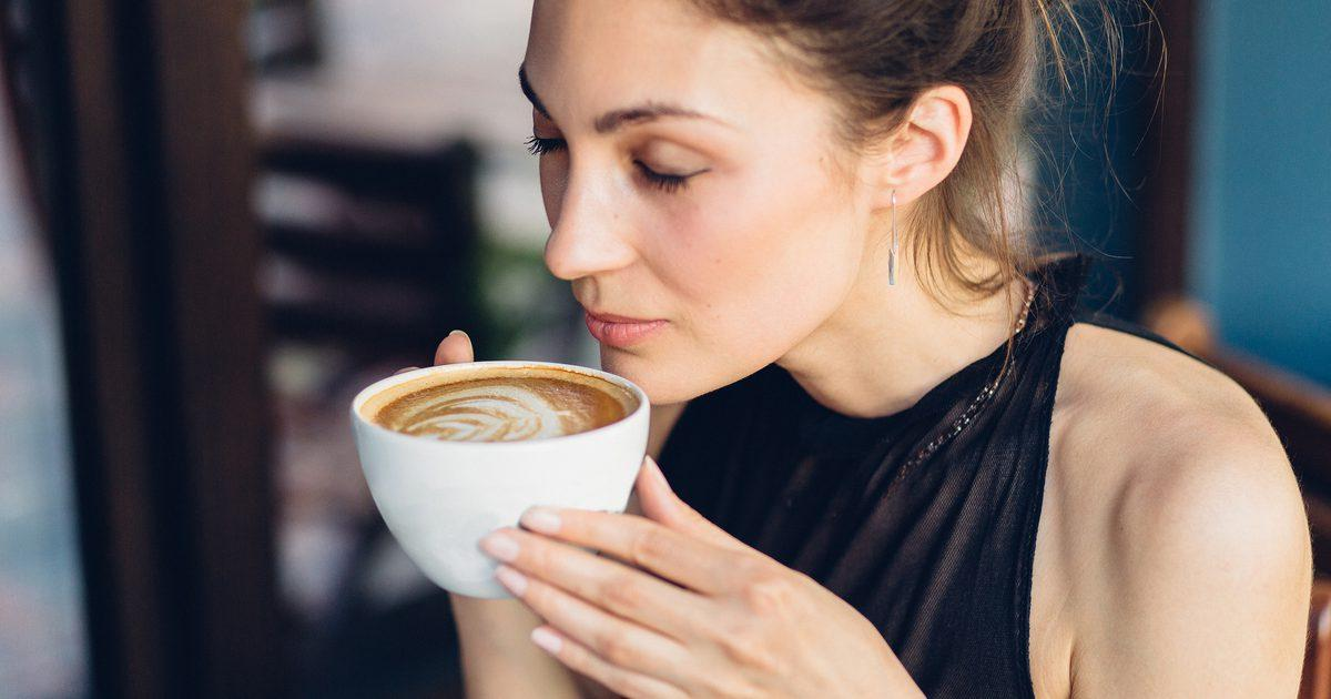 Особенности сорта кофе либерика