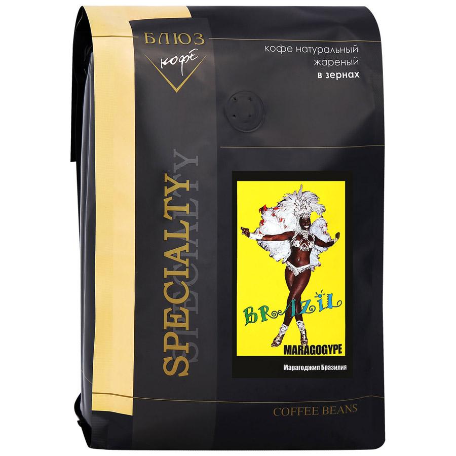 Виды и лучшие сорта бразильского кофе
