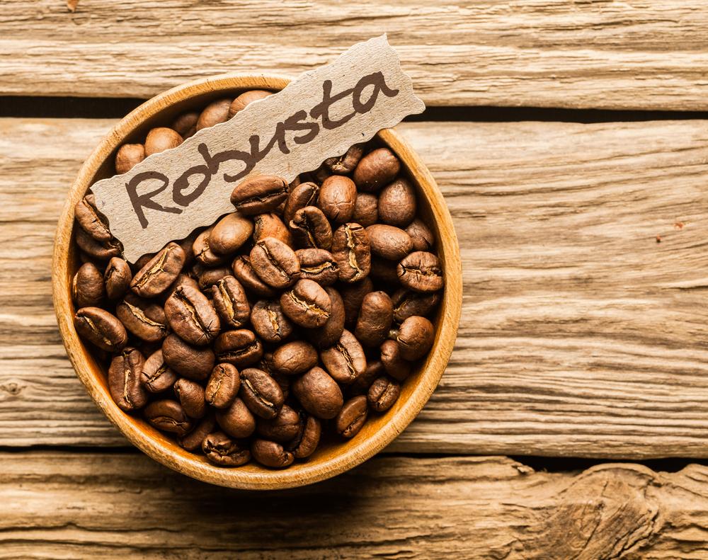 В каком виде кофе больше всего кофеина