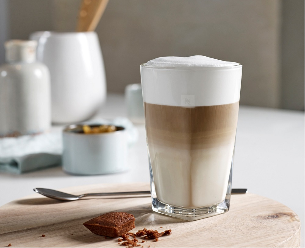 Виды кофе латте эспрессо и кофейные напитки на основе эспрессо