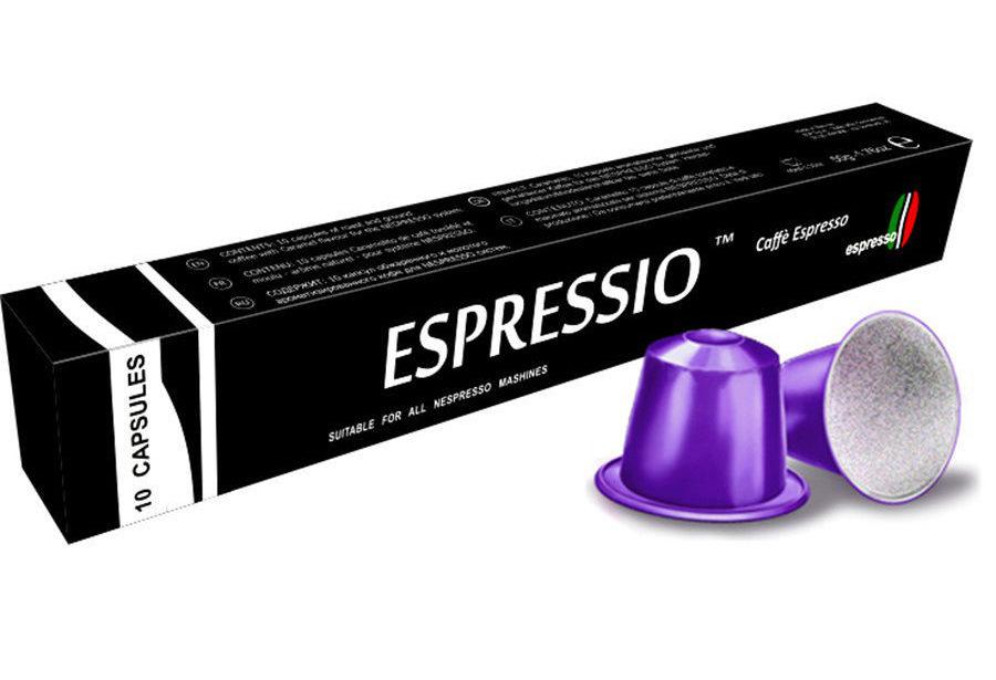 Espressio Caffe Espresso