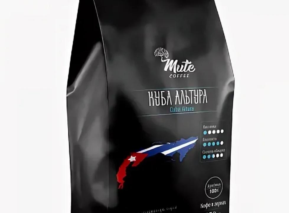 Лучшие сорта кубинского кофе
