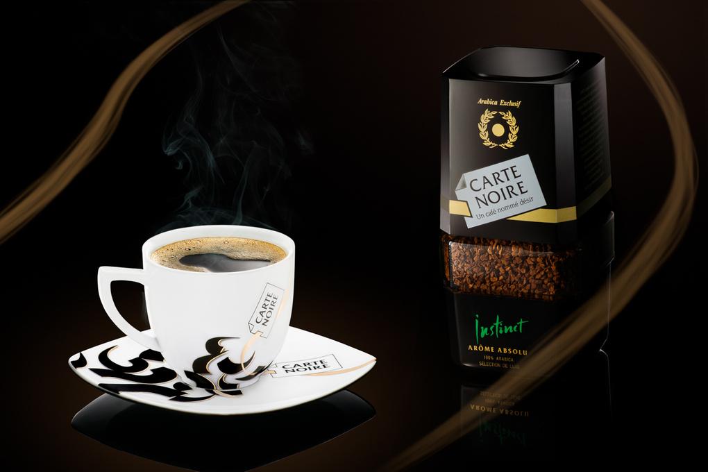 Все виды кофе Карт нуар (Carte Noire) и как выбрать лучший