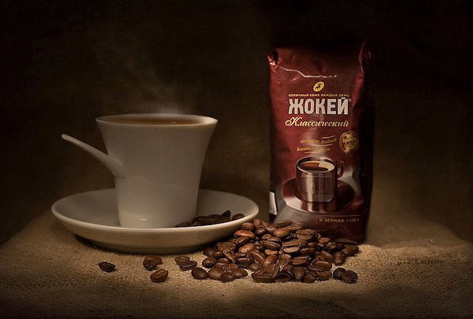 Все виды кофе «Жокей» и какой лучший