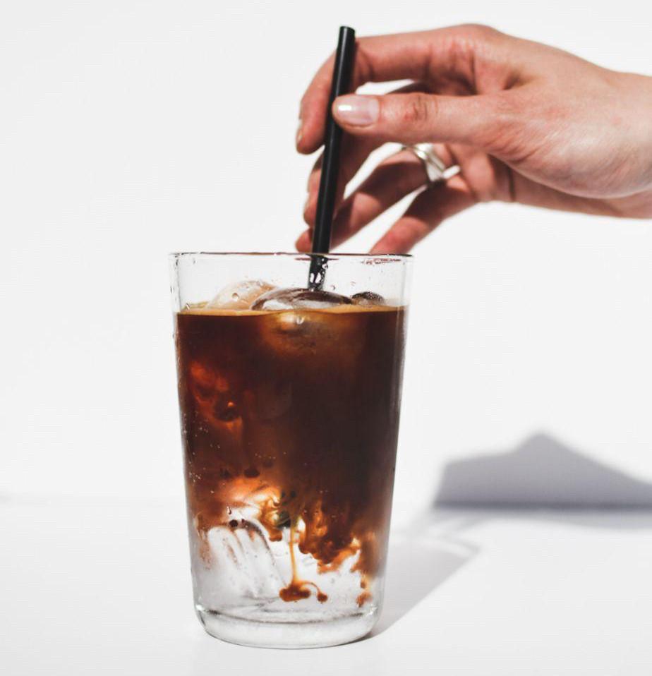 кофе с тоником