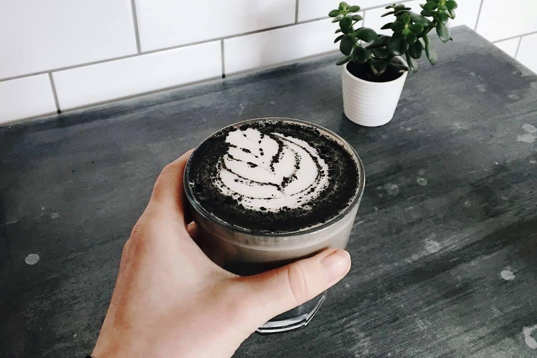 Самые необычные виды кофе и способы их приготовления