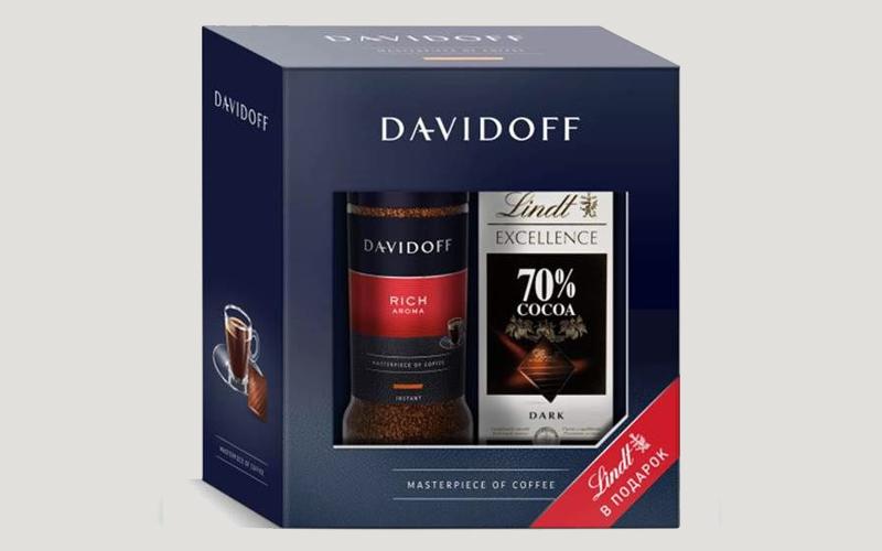 Davidoff Rich